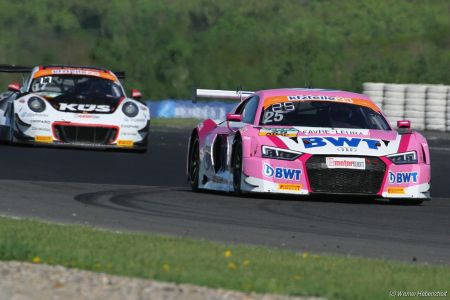 ADAC GT Masters Most 2018 06