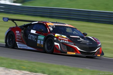 ADAC GT Masters Most 2018 09