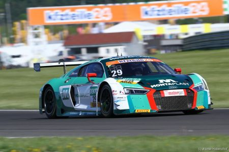 ADAC GT Masters Most 2018 12