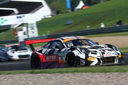ADAC GT Masters Most 2018 13