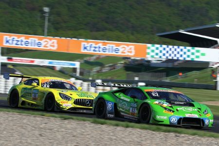 ADAC GT Masters Most 2018 14