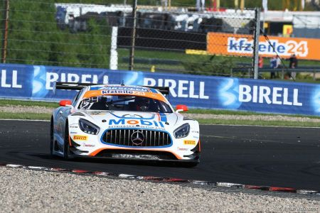 ADAC GT Masters Most 2018 16