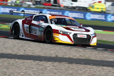 ADAC GT Masters Most 2018 17