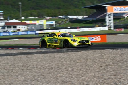 ADAC GT Masters Most 2018 20