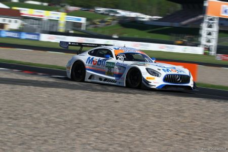 ADAC GT Masters Most 2018 21
