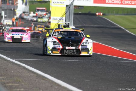 ADAC GT Masters Most 2018 29