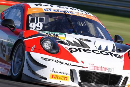 ADAC GT Masters Most 2018 30