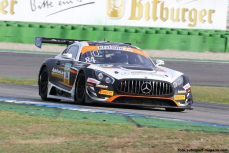 GT Masters Hockenheim 2018 04