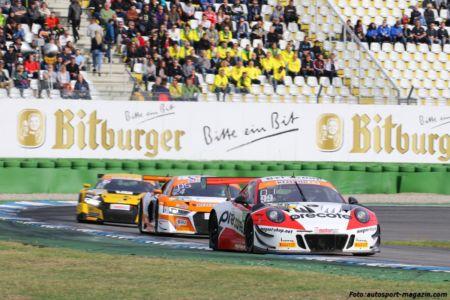 GT Masters Hockenheim 2018 07