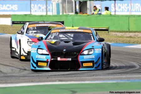 GT Masters Hockenheim 2018 14