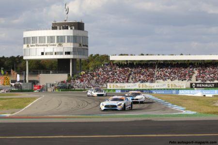 GT Masters Hockenheim 2018 16
