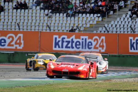 GT Masters Hockenheim 2018 20