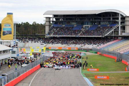 GT Masters Hockenheim 2018 27