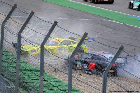 GT Masters Hockenheim 2018 30
