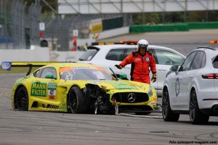 GT Masters Hockenheim 2018 31