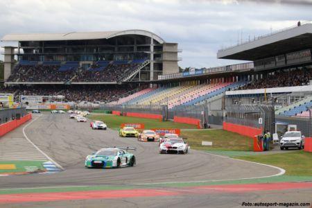 GT Masters Hockenheim 2018 32