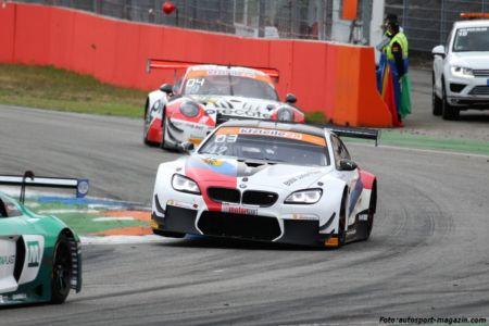GT Masters Hockenheim 2018 33