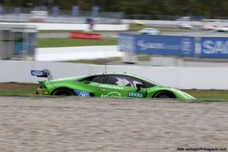 GT Masters Hockenheim 2018 37