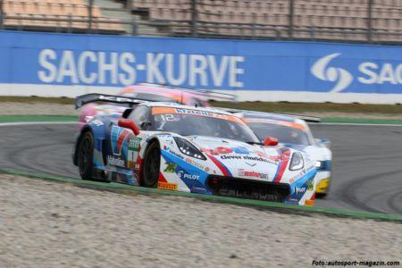 GT Masters Hockenheim 2018 38
