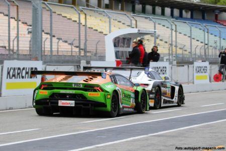 GT Masters Hockenheim 2018 39