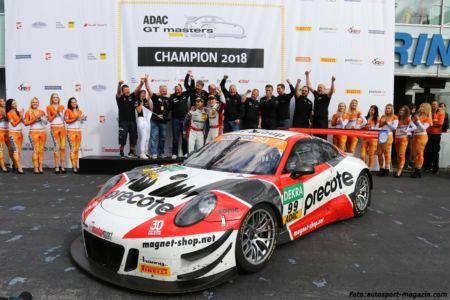 GT Masters Hockenheim 2018 42