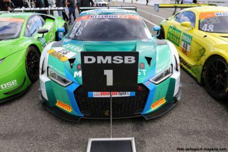 GT Masters Hockenheim 2018 43
