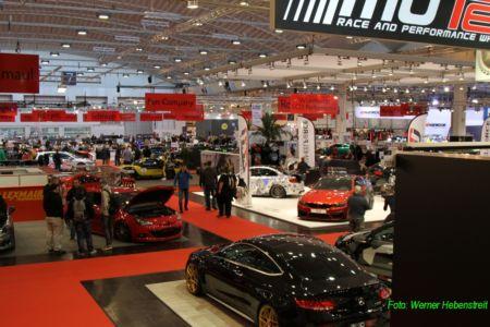 Motorshow Essen 2018 011